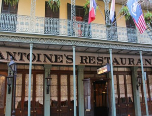 New Orleans Historic Restaurants: Antoine's