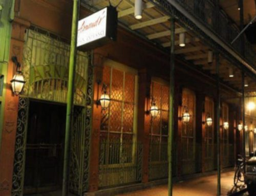 New Orleans Historic Restaurants: Arnaud's