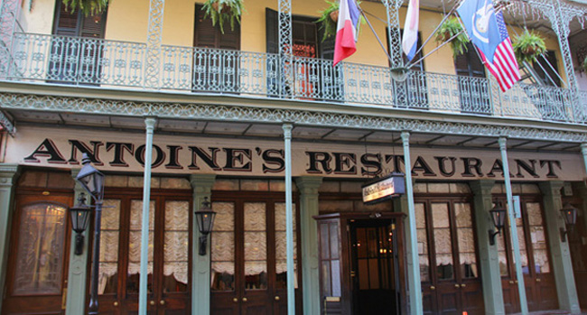 Gallery New Orleans Culinary Tour 8 Best Famous Restaurants